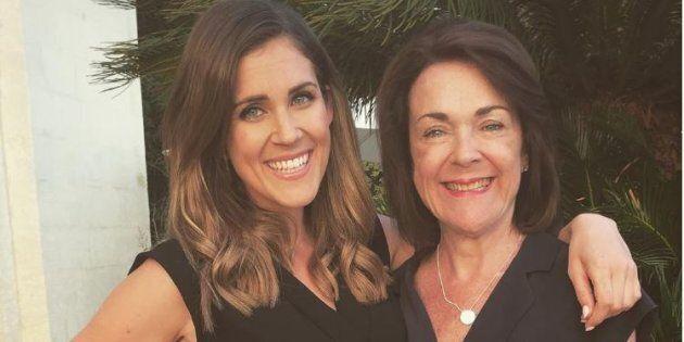 Bachelorette Georgia Love 'Utterly Broken' By Mother's