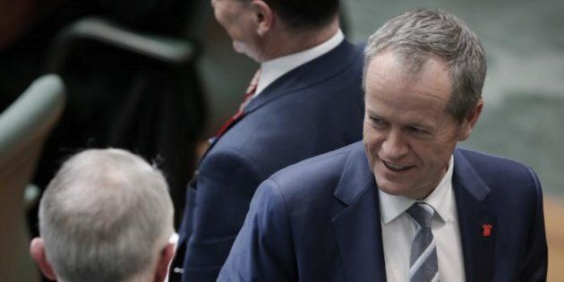 Prime Minister Malcolm Turnbull and Opposition Leader Bill Shorten are in a stand off over the proposed...