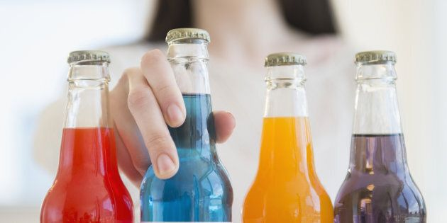 Nutrition studies funded by artificial sweetener companies are more likely to lead to favourable results.
