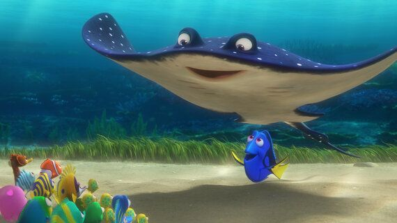 Finding Dory: 3 Reasons to See It, 1 Reason Why