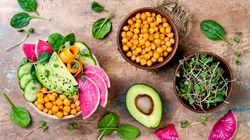 These Tasty Nourish Bowl Recipes Make Healthy Eating
