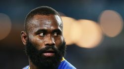 Semi Radradra Walks Out On Parramatta