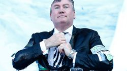 Social Media Reacts To Eddie McGuire Drowning