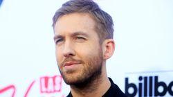 Calvin Harris Takes Veiled Swipe At Taylor