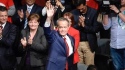 Labor Campaign Launch: 'You Ain't Seen Nothing Yet,' Shorten