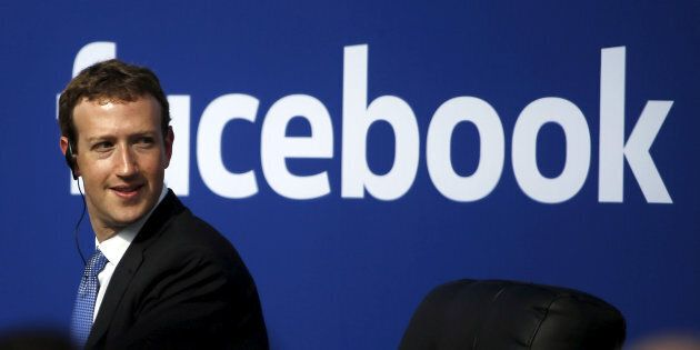 Facebook To Hire 1,000 People To Monitor Ads After Russian Election