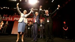 The 9 Most Important Moments Of Labor's Campaign