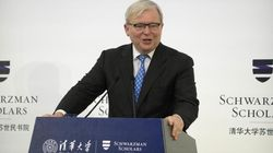 Kevin Rudd To Malcolm Turnbull 'You Have Sunk To A New