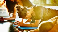 Just An Hour Of Exercise A Week Can Help Ward Off Depression, Study