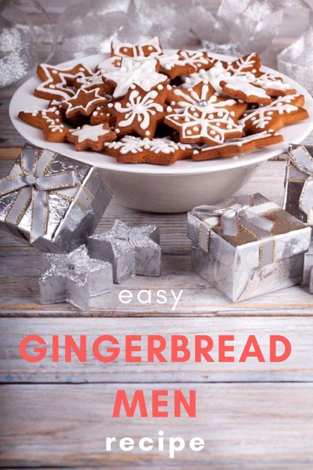 How To Make Easy Gingerbread