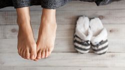 Cold Hands And Feet? What Can Be Done About Poor