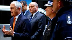 Malcolm Turnbull's Plea To Premiers On New Counter Terror