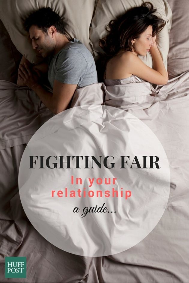 Fair Fighting: How To Come Out Stronger From An