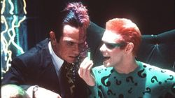 Jim Carrey Says Tommy Lee Jones Hated Him In 'Batman