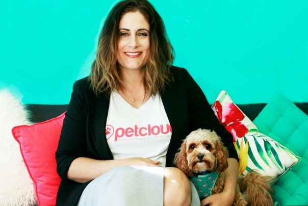 When Deb Morrison struggled to find somebody to mind her beloved pooch, she knew she had a great business idea.