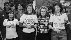 Brexit Vote Revives Thatcher's Pro-Europe