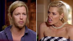 Sophie Monk Stopped The Rose Ceremony Before Sending Four Guys