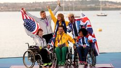 Australian Paralympic Sailor Robbed At Gunpoint In