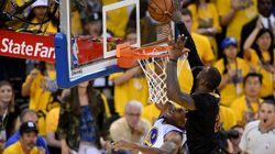 This Incredible Block From LeBron James Was Quietly One Of The Great Moments Of The NBA