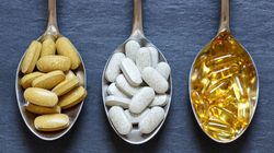 Vitamin Supplements: Are They Helpful Or