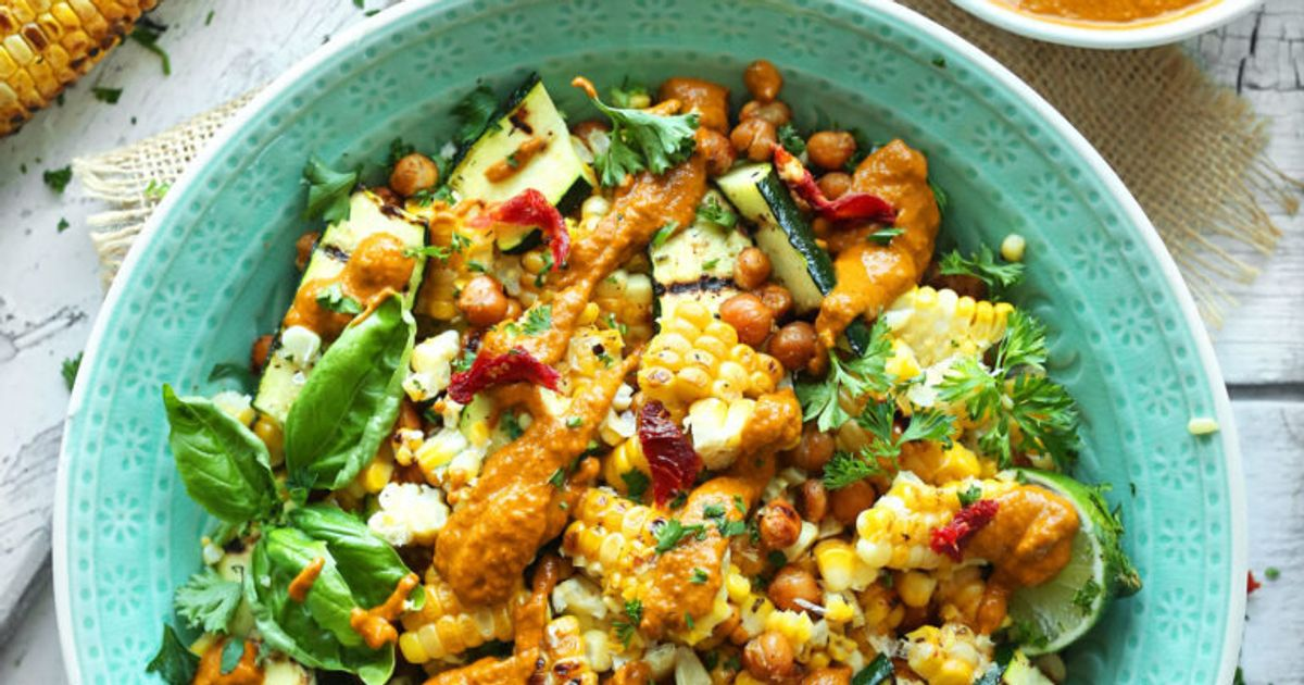 8 Salad Dressing Recipes To Make Any Boring Salad Taste