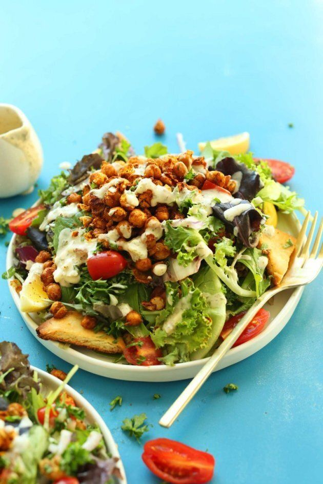 8 Salad Dressing Recipes To Make Any Boring Salad Taste