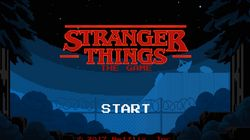 Get Ready For Season Two With This Retro 'Stranger Things'