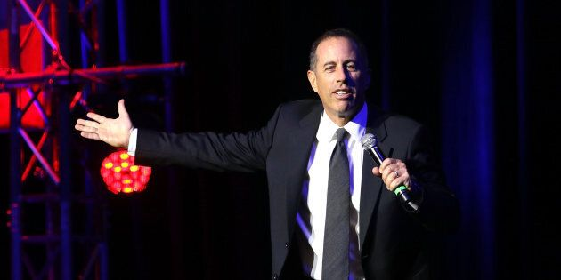 Jerry Seinfeld is bringing his stand-up comedy show to Australia next