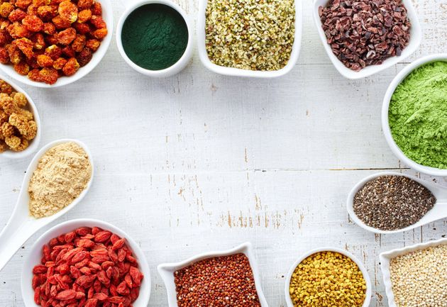 You don't need fancy superfoods to be