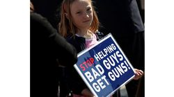 Orlando Massacre Wasn't Enough To Spur Senate To Act On Gun