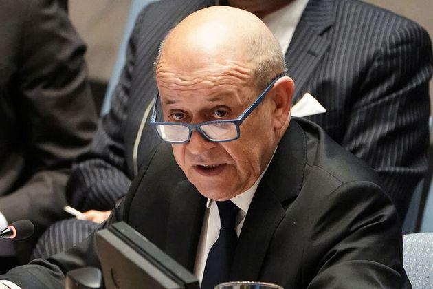 La France souhaite que les présidentielles algériennes se déroulent dans