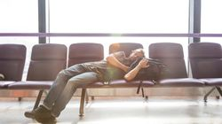 Jet Lag And Meth Addiction Feel Surprisingly Similar, And Sleep Is The Key To