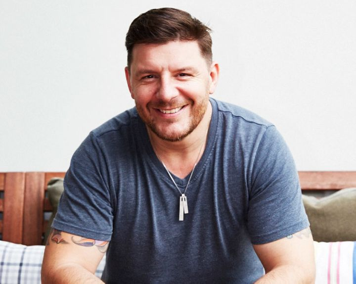These are the recipes Manu Feildel likes to cook at home.