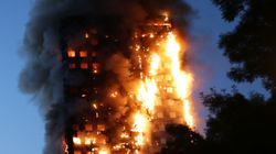 Government Won't Ban Flammable Substance Which Triggered Grenfell Tower