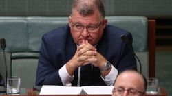 Liberal MP Craig Kelly Wants Australia To Reconsider Its Drug