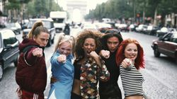 STOP! Spice Girls Released Their Debut Album 20 Years Ago