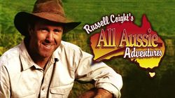 Strewth! Russell Coight's 'All Aussie Adventures' Is Coming