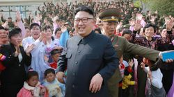 Kim Jong Un Boasts About North Korea's Nuclear