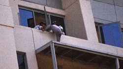 Woman Found Dead In Chatswood Alley, Man Pulled Safely From Rooftop And