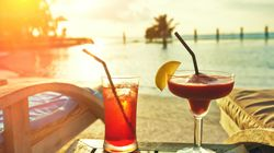 Three Ways To 'Summerfy' Your Favourite Alcoholic