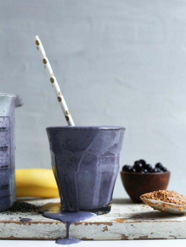 7 Delicious High-Protein Smoothie