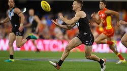 AFL Star Robbie Gray Diagnosed With Testicular