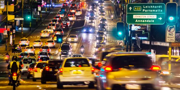 Cars Are The Problem, And The Solution, To Our Highest Emissions Level