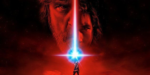 Director Of 'The Last Jedi' Gives A Spoiler Warning For The Upcoming