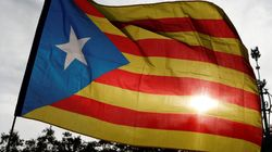 Catalan Leader Backs Down From Declaring Immediate Independence From