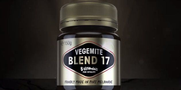Vegemite Launches A New 'Premium' Blend Of The Aussie