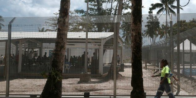The Manus centre will be demolished, and it is thought asylum seekers will be moved to either Nauru or...