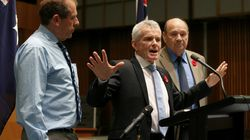 Malcolm Roberts Denies Climate Science, Rod Culleton Compares Self To Muhammad