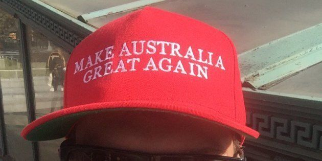 Liberal Senator Cory Bernardi is representing the Australia government in