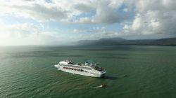 Dredging, More Cruise Ships But Less Runoff: New Policies A Mixed Bag For The Great Barrier